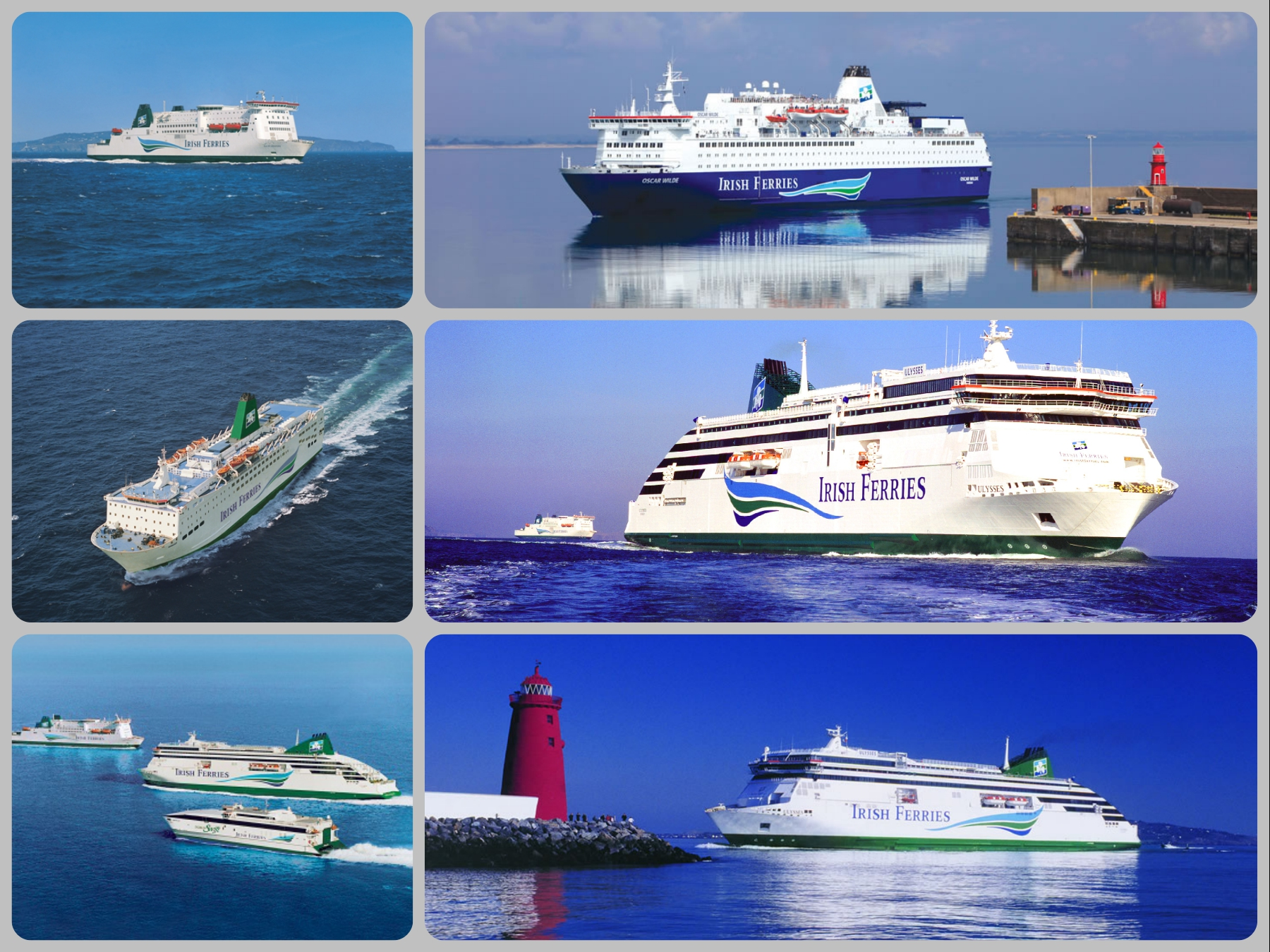 Irish Ferries cargo.promy.pl