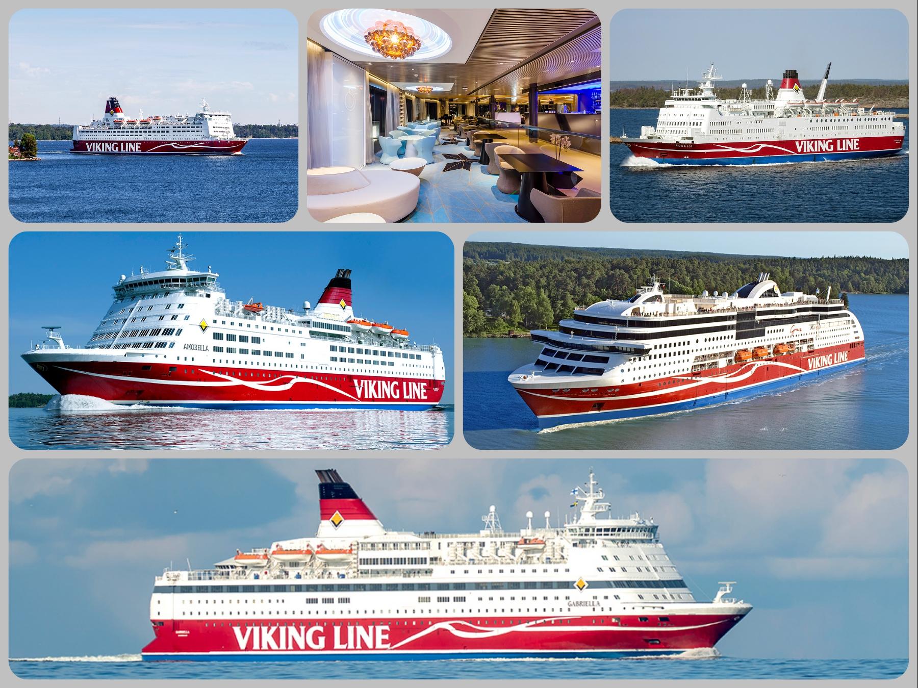 VIKING LINE cargo.promy.pl