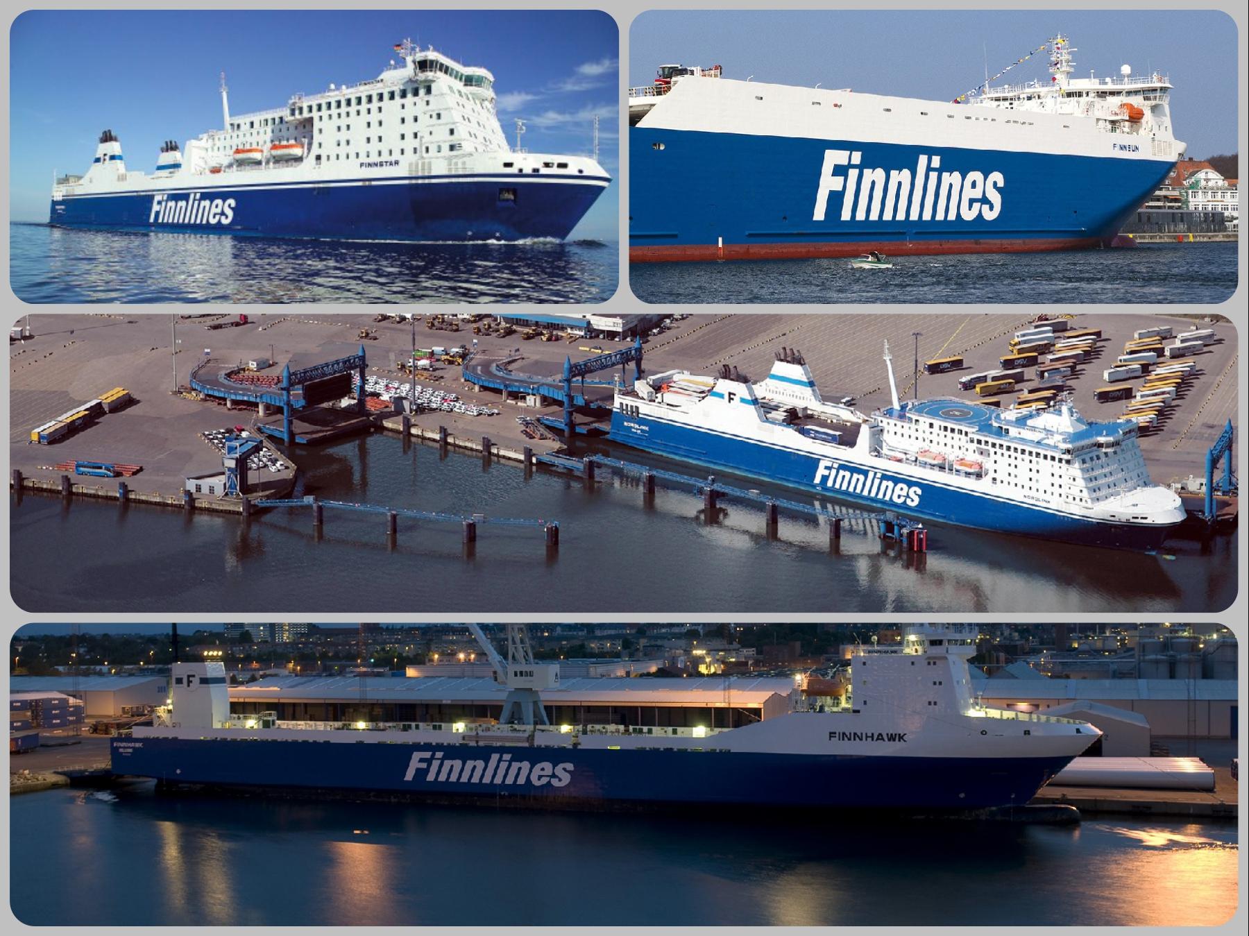 Finnlines cargo promy.pl